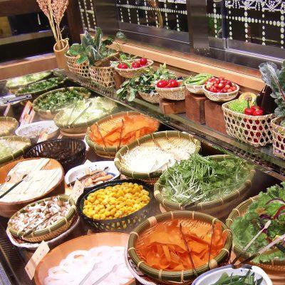 新鮮野菜1307